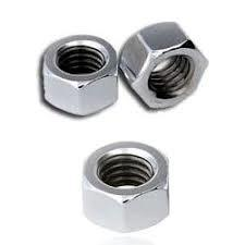 Alloy Nuts