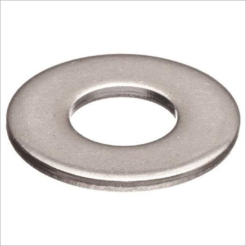 Steel Flat Washers