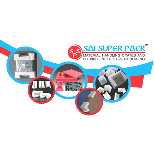 EPE Flexible Protective Packaging