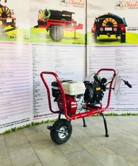 Direct Coupling Diphragm sprayer