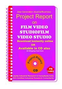 Film Video StudioFilm Video Studio establishment eBook