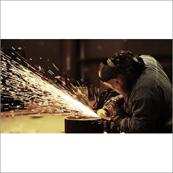 Metal Fabrication Works