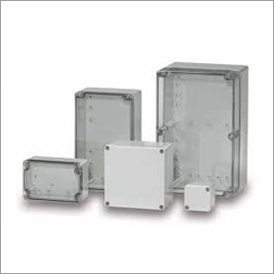 Electrical Panel Enclosure
