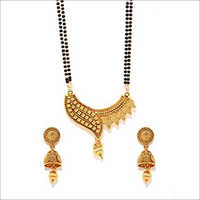 Indian Style Mangalsutra