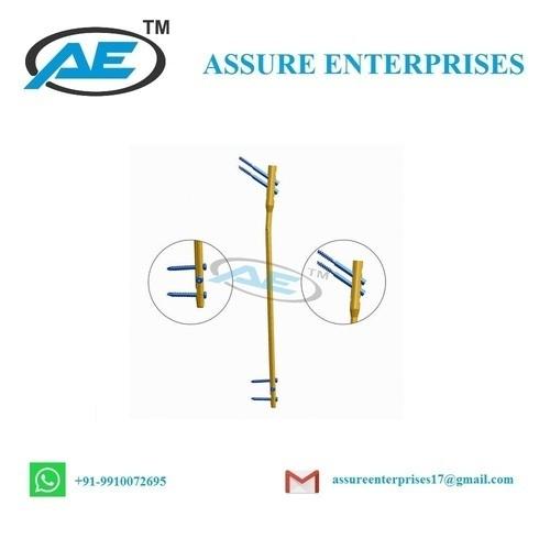Assure Enterprises Antergrade Femoral Nail