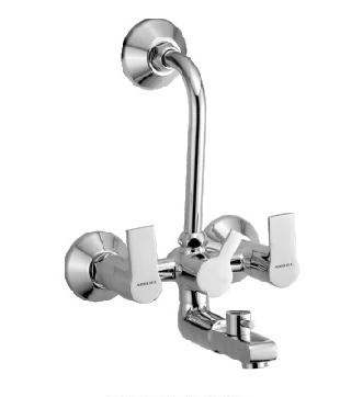 Wall Mixer Telephonic With L Bend