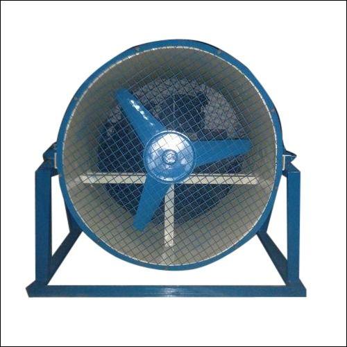 Plate Cooling Fan