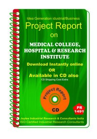 Medical College, Hospital and Research Institute eBook