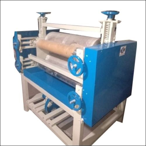 Column Based Glue Spreader Machine
