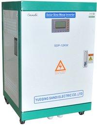 Output Power Solar Inverters