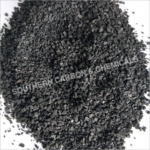 Coal Based Steam Activated Carbon