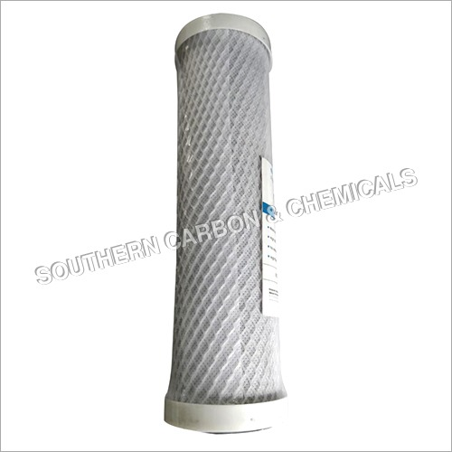 Activated Filter Cartridge