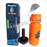 Bugota Filtered Water Bottle