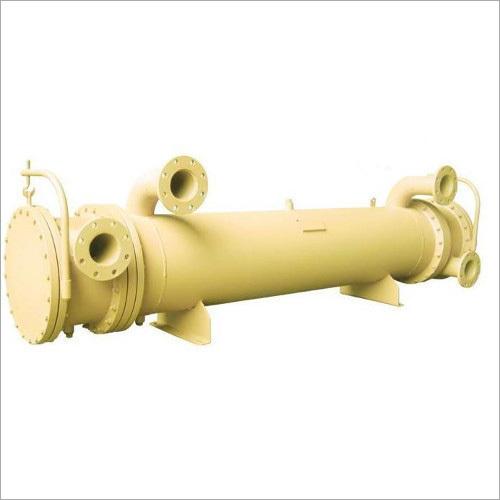 Inter Oil Cooler