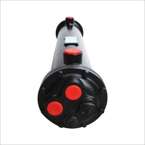 Power Press Oil Cooler
