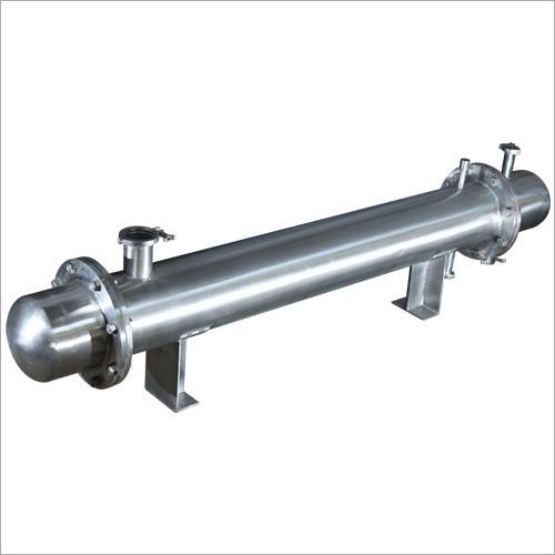 Tube Oil Cooler