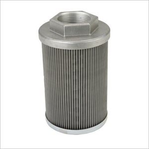 Hydraulic Sump Suction Strainer