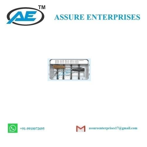 Assure Enterprises Cannulated Instrument Set