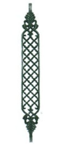 Baluster A
