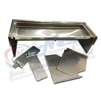 Drip Tray Van Guard