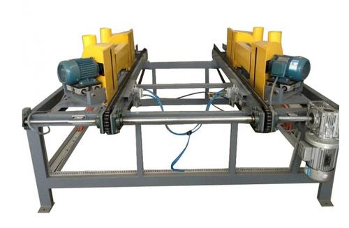 Wood Pallet Post Processing Equipment