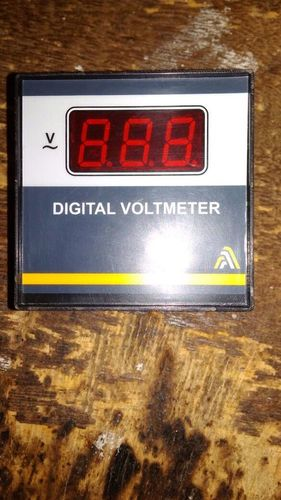 Digital Voltage Stabilizer meter