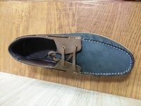 Men's Leather Casual Loafer shoes