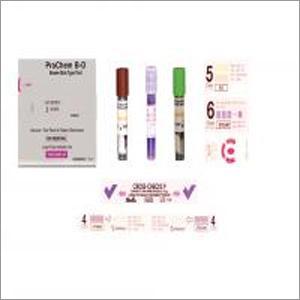 Sterilization Monitoring Control Products