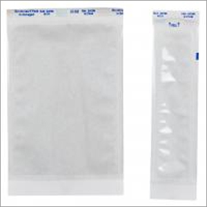 Medical Grade Self Seal Pouches