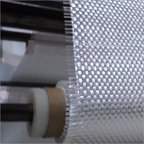 Fiberglass Woven Roving Fabric Cloth
