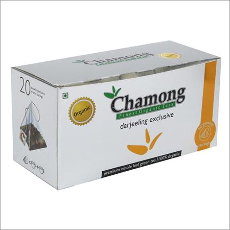 Darjeeling Exclusive Tea