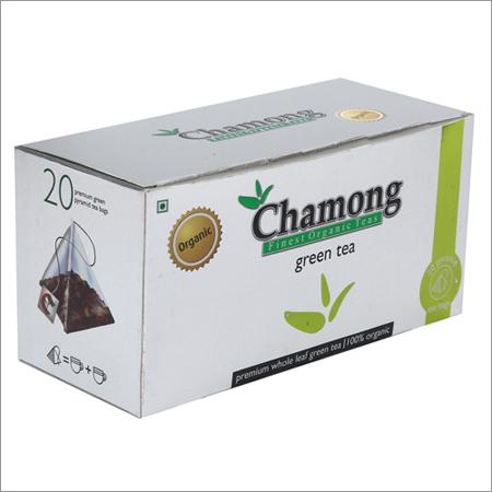 Excluesive Green Tea