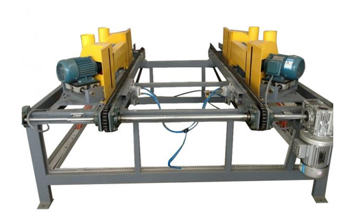Wood Pallet Conner Cutting Machine for 45 Degree