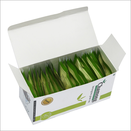 20 PTB-Lemongrass Green Tea