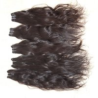 Virgin Brazilian Remy Wavy Hair
