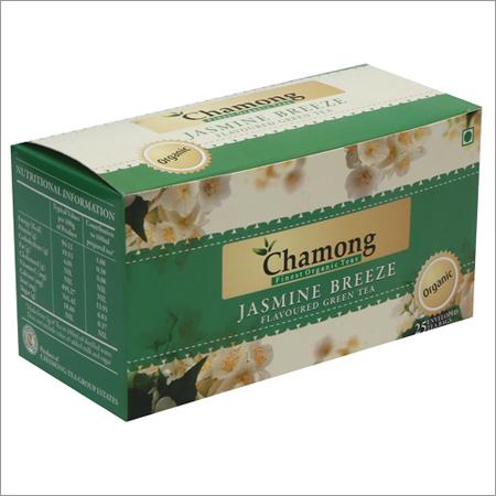 Jasmine Breeze Tea