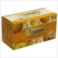 Lemon Splash Tea