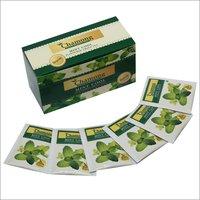 Mint Cool Flavoured Green Tea
