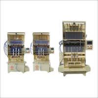 Micom Control Acid Vacuum Filler