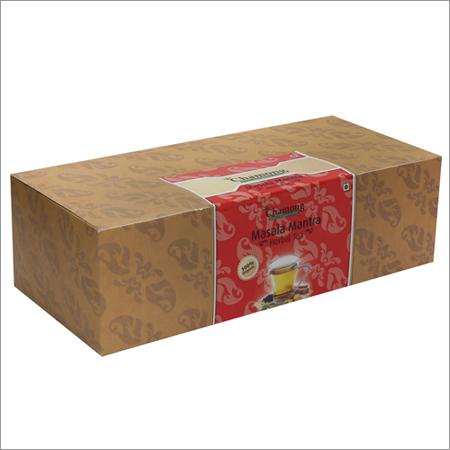 Masala Mantra Tea Bag