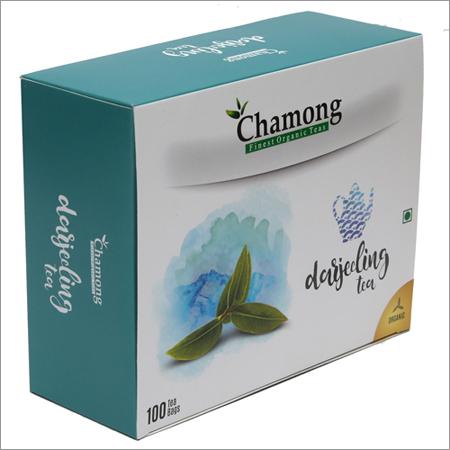 Daejeeling Tea