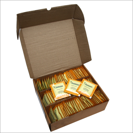 Darjeeling Exclusive Tea Bags