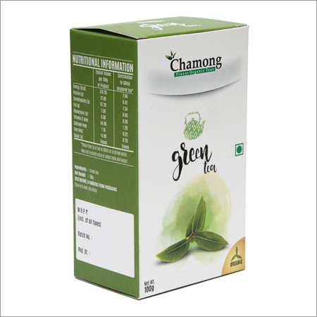 100g Green Tea