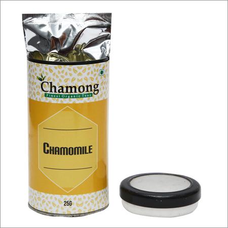 25g Caddy Chamomile Tea