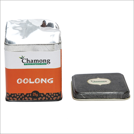 25g Caddy Oolong