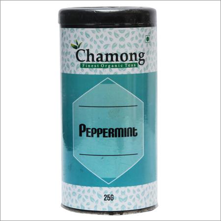 25g Caddy  Peppermint