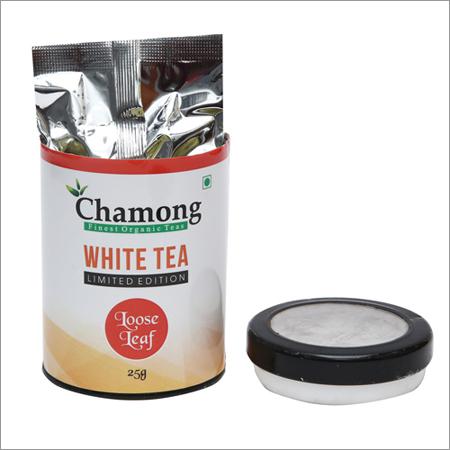 25g Caddy White Tea