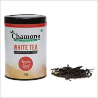25g Caddy White Tea