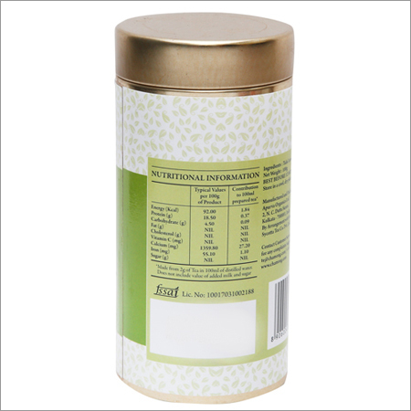 100g Caddy Tulsi Tea