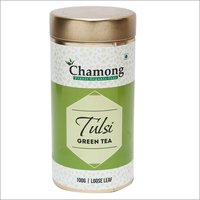100g Caddy Tulsi Tea